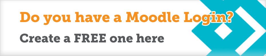 Create a Moodle Login Here